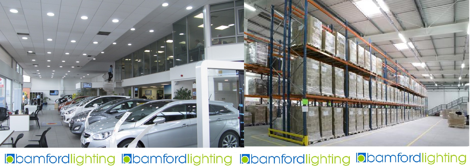 Commercial led lighting led light fittings systems aloadofball Choice Image